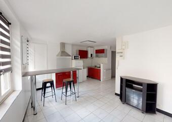 Location Appartement 2 pièces 35m² Le Puy-en-Velay (43000) - photo
