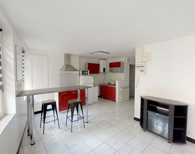 Location Appartement 2 pièces 35m² Le Puy-en-Velay (43000) - photo