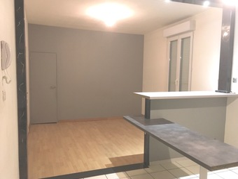 Location Appartement 3 pièces 66m² Firminy (42700) - photo