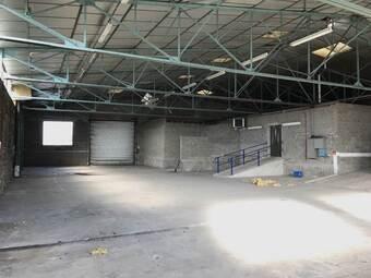 Vente Garage 880m² Yssingeaux (43200) - photo
