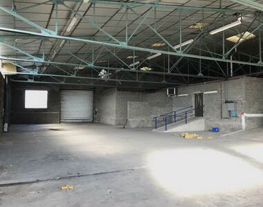 Vente Garage 880m² Yssingeaux (43200) - photo