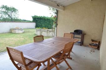 Location Maison 6 pièces 90m² Saint-Jean-Soleymieux (42560) - photo