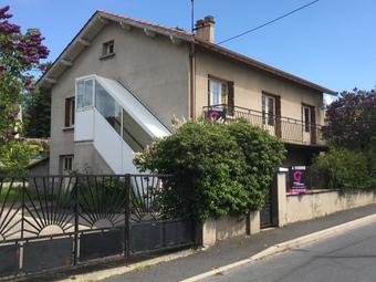 Vente Maison 5 pièces 80m² Craponne-sur-Arzon (43500) - photo