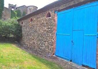 Vente Maison 2 pièces 200m² Vals-le-Chastel (43230) - photo