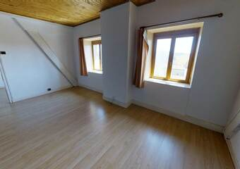 Location Appartement 3 pièces 66m² Saint-Didier-en-Velay (43140) - photo