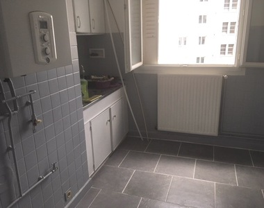 Location Appartement 3 pièces 55m² Saint-Étienne (42100) - photo