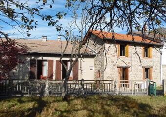 Vente Maison 98m² Montfaucon-en-Velay (43290) - Photo 1