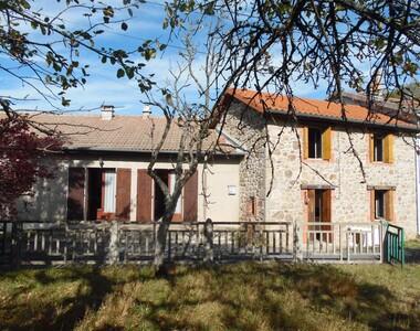 Vente Maison 98m² Montfaucon-en-Velay (43290) - photo
