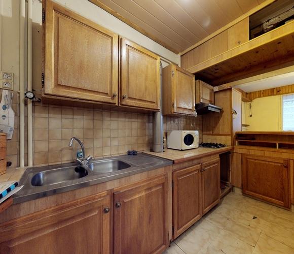 Vente Maison 20 pièces 430m² Maringues (63350) - photo