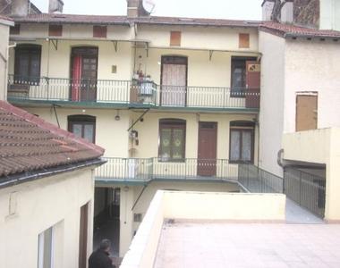 Vente Immeuble 8 pièces 450m² FIRMINY CENTRE - photo