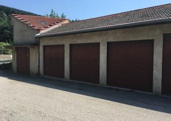Vente Garage 20m² Saint-Julien-Molin-Molette (42220) - photo