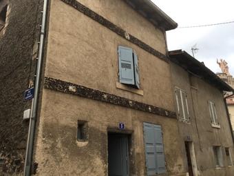 Vente Maison 120m² Espaly-Saint-Marcel (43000) - photo