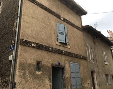 Vente Maison 120m² Espaly-Saint-Marcel (43000) - photo
