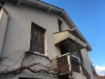 Vente Maison 55m² Le Puy-en-Velay (43000) - photo
