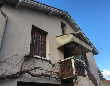 Vente Maison 55m² Le Puy-en-Velay (43000) - photo