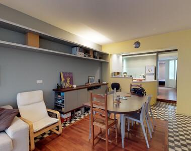 Vente Appartement 58m² Saint-Étienne (42100) - photo