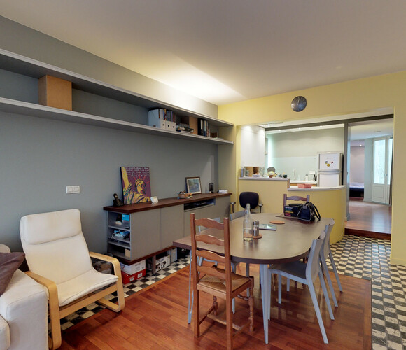 Vente Appartement 58m² Saint-Étienne (42100) - photo