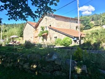 Vente Maison 7 pièces 167m² Marat (63480) - photo