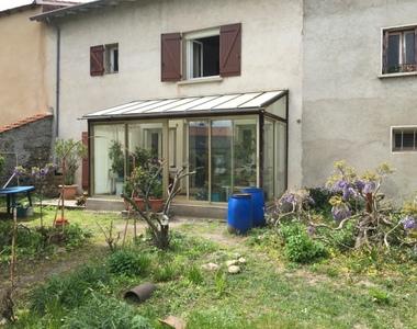 Vente Maison 5 pièces 900m² Saint-Just-Saint-Rambert (42170) - photo