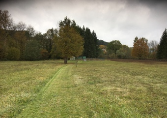 Vente Terrain 4 700m² Issoire (63500) - photo