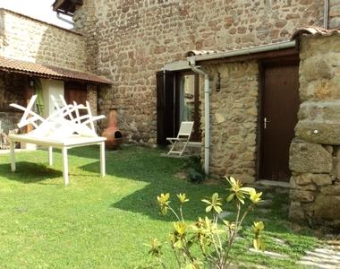 Vente Maison 5 pièces 110m² Usson-en-Forez (42550) - photo
