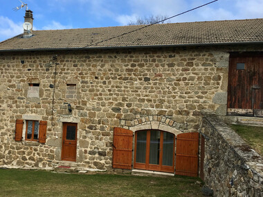 Vente Maison 4 pièces 100m² Yssingeaux (43200) - photo