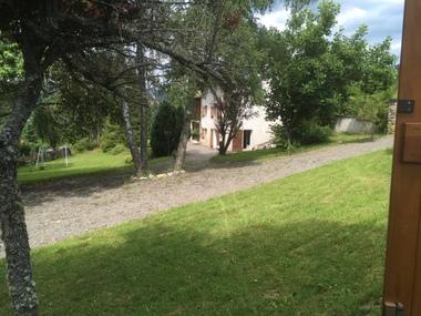 Vente Maison 140m² Saint-Bonnet-le-Chastel (63630) - photo