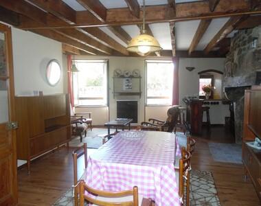 Location Maison 3 pièces 85m² Saint-Agrève (07320) - photo