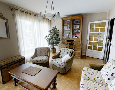 Vente Appartement 4 pièces 84m² Saint-Étienne (42000) - photo
