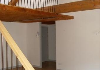 Location Appartement 4 pièces 86m² La Séauve-sur-Semène (43140) - photo