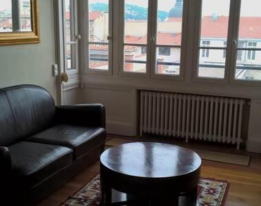 Location Appartement 2 pièces 46m² Saint-Étienne (42000) - photo