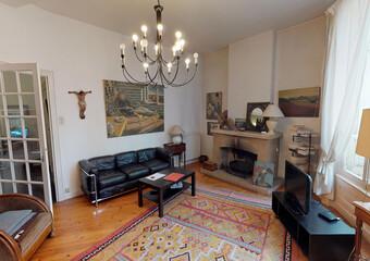 Vente Appartement 4 pièces 103m² Saint-Étienne (42000) - photo