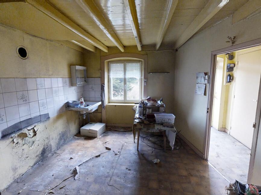 Vente Maison 4 pièces 80m² Riotord (43220) - photo