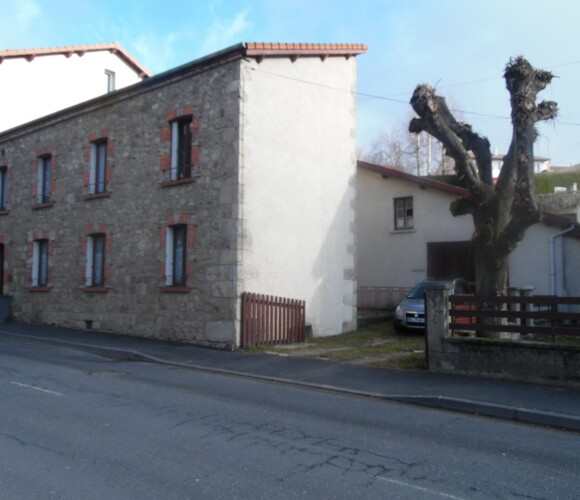 Vente Maison 9 pièces 165m² Montfaucon-en-Velay (43290) - photo