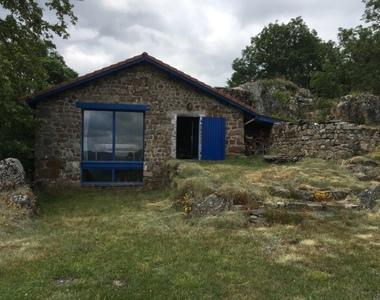 Vente Maison 5 pièces 136m² Saint-André-en-Vivarais (07690) - photo