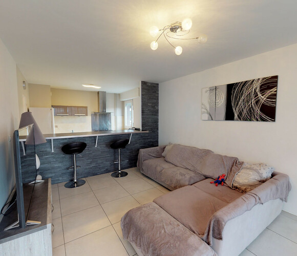 Vente Appartement 4 pièces 104m² Saint-Étienne (42100) - photo