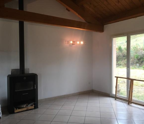 Vente Maison 5 pièces 115m² Dunières (43220) - photo