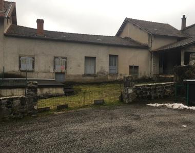Vente Maison 120m² Saint-Privat-d'Allier (43580) - photo