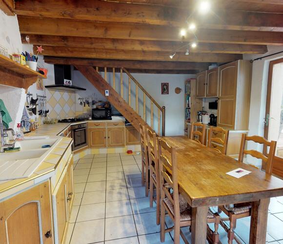 Vente Maison 5 pièces 110m² Montbrison (42600) - photo