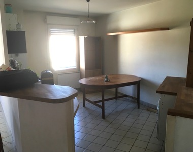 Vente Appartement 3 pièces 72m² La Ricamarie (42150) - photo