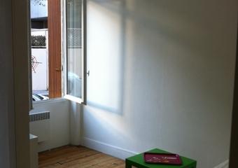 Location Appartement 2 pièces 27m² Saint-Étienne (42100) - photo