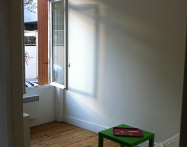 Location Appartement 2 pièces 27m² Saint-Étienne (42100) - photo