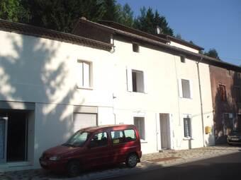 Vente Maison 3 pièces 73m² Olliergues (63880) - photo