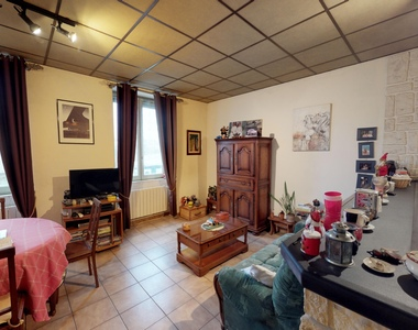 Vente Appartement 3 pièces 66m² Saint-Étienne (42000) - photo