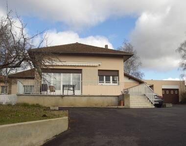 Location Maison 4 pièces 80m² Montbrison (42600) - photo