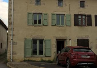 Location Maison 6 pièces 90m² Valprivas (43210) - photo