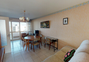 Vente Appartement 3 pièces 62m² Saint-Étienne (42000) - photo