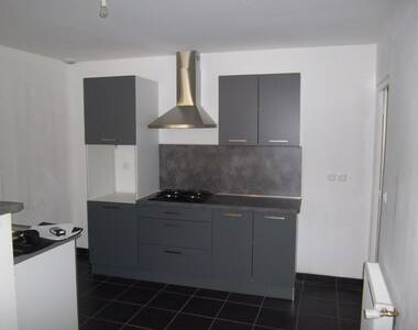 Location Appartement 3 pièces 82m² Firminy (42700) - photo