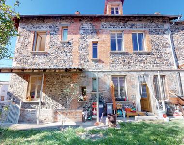 Vente Maison 8 pièces 190m² Issoire (63500) - photo