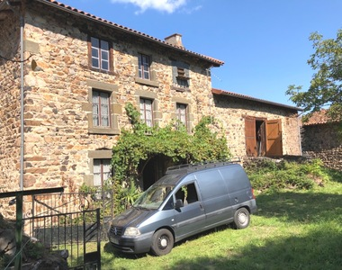 Vente Maison 5 pièces 120m² Vorey (43800) - photo